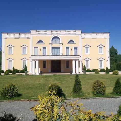 andrzejki golden palace impreza