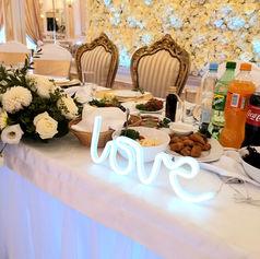 ślubie golden palace miłość