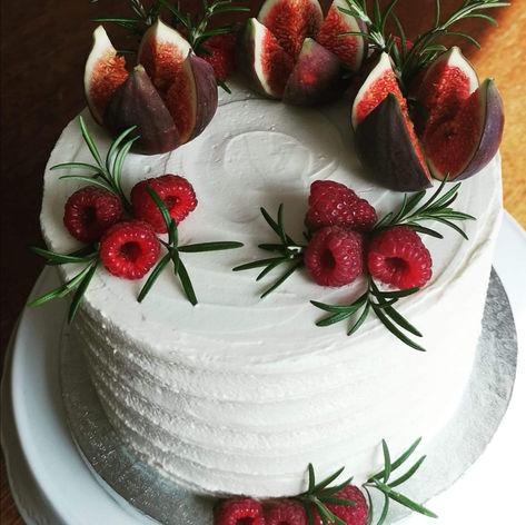 ciasto golden palace owoce