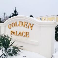 konsolacja golden palace znak