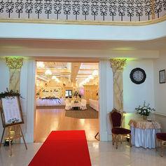 sale weselne warszawa golden palace dywany