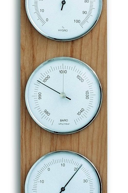 Analoge Wetterstation TFA 20.1059