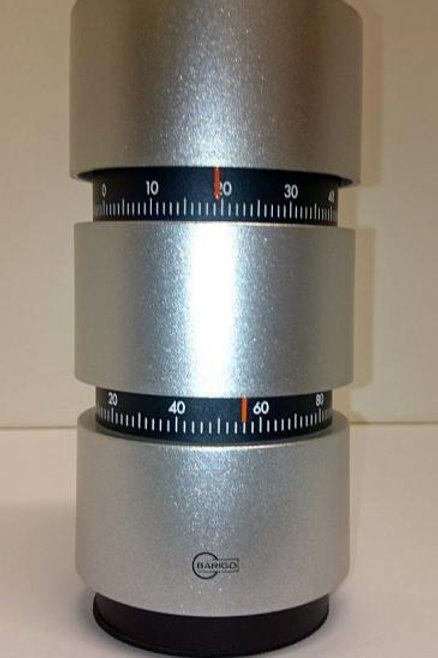 Thermo-Hygrometer Zylinder 2027