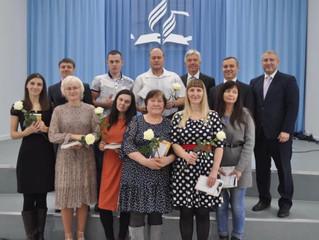 Hope for Eastern Europe