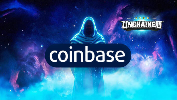 Coinbase-supports-Gods-Unchained