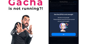 Why Gacha is not running in the last few days?
