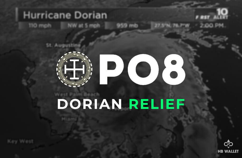 Dorian Relief