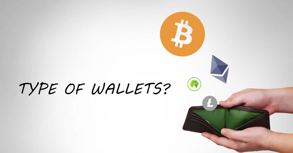 Type of cryptocurrency wallet