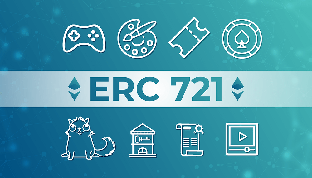 ERC721-from-the-ethereum-blockchain