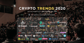 Crypto Trends 2020 Recap