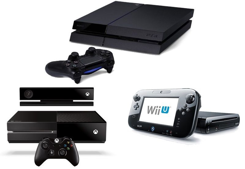 The-eight-generation-of-Game-Consoles