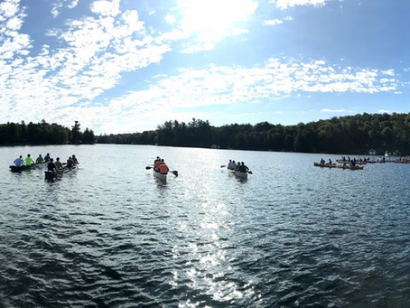 My first Adirondack 90 Miler - Review