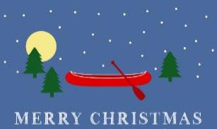 The Paddler's Christmas Wishlist