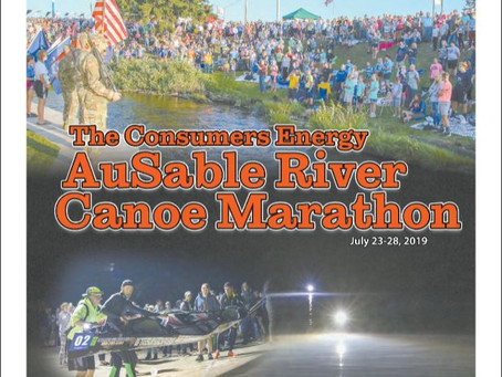 2019 Consumer's Energy ARCM Program Book
