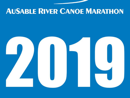 1 Month out! ARCM 2019!!!