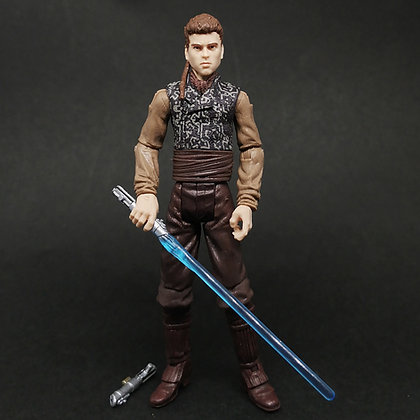 """VC32 vintage collection ANAKIN SKYWALKER Peasant AOTC (Photo Real) 3.75"""""""