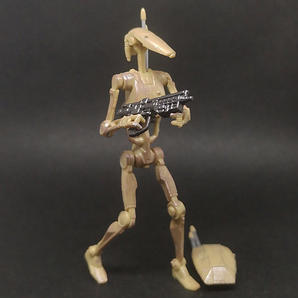 "VC78 Vintage Collection 3.75"" BATTLE DROID phantom menace"