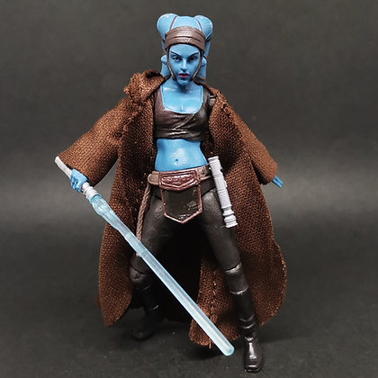 """VC58 vintage collection AAYLA SECURA 3.75"""" Revenge of the Sith"""