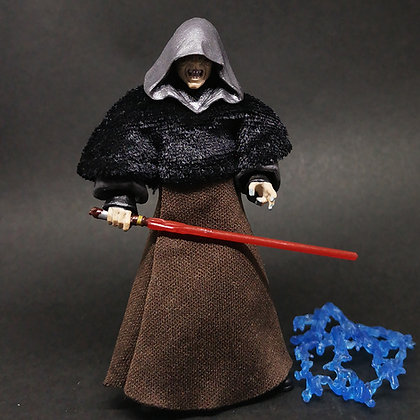 """VC12 vintage collection DARTH SIDIOUS 3.75"""" Revenge of the Siths"""