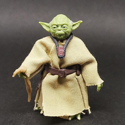 """Vintage collection YODA 3.75"""" Empire Strikes Back"""