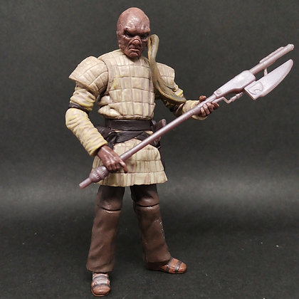 """VC48 vintage collection WEEQUAY SKIFF MASTER Return of the Jedi 3.75"""""""