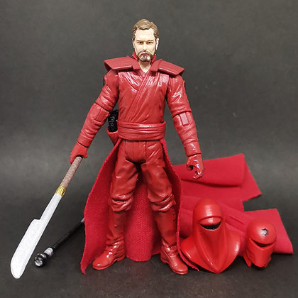 """VC105 vintage collection EMPEROR'S ROYAL GUARD rotj 3.75""""(photo real)"""