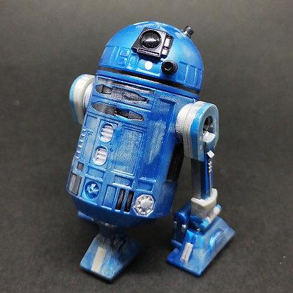 "Disney R2-SHP 3.75"" DROID FACTORY"