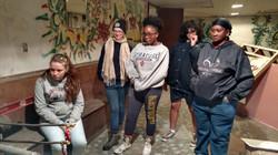 Meadville Teen Lounge