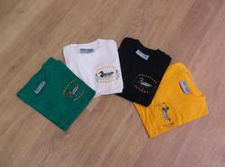 Priestley PE T-Shirts