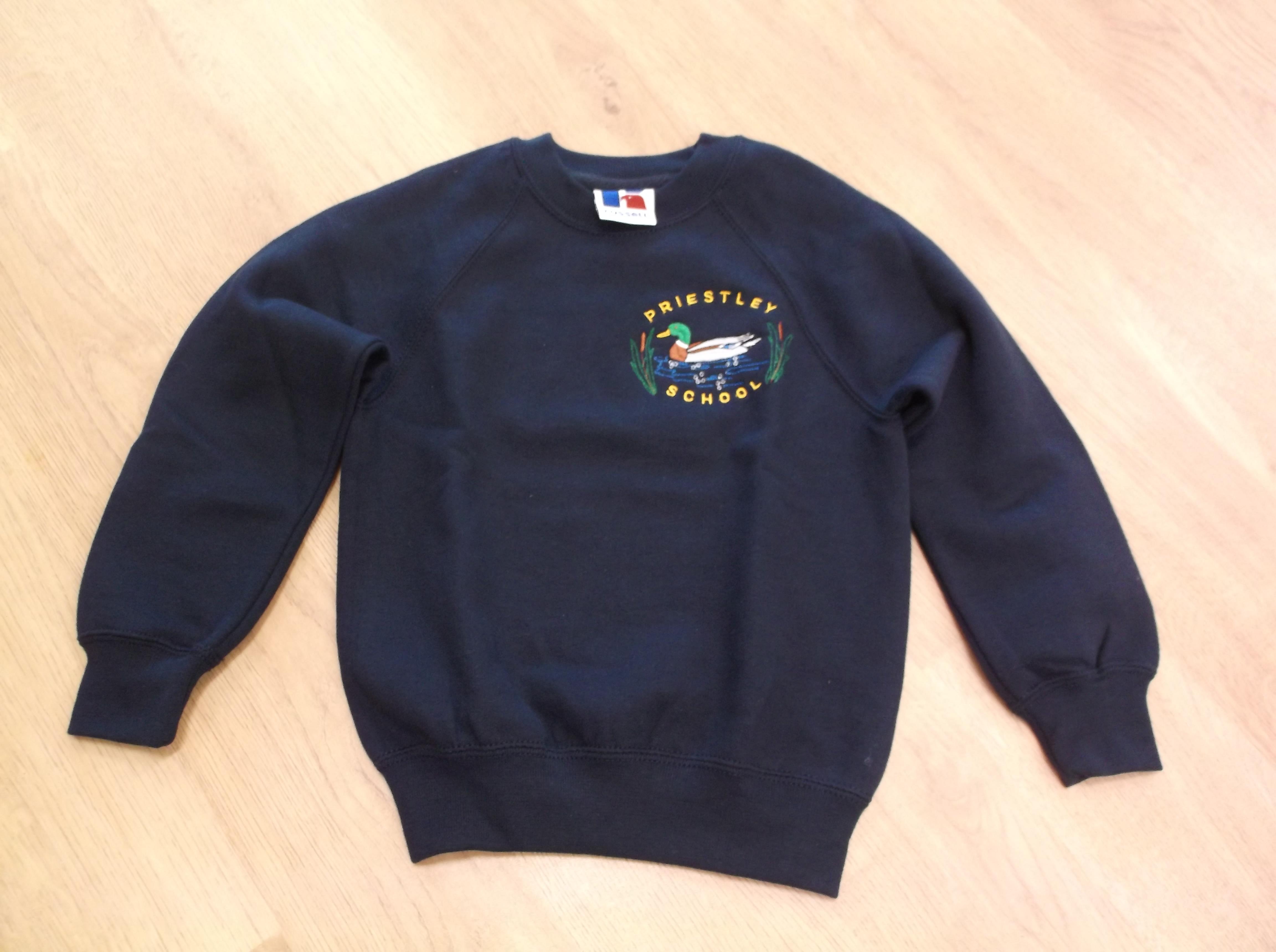 Priestley Sweatshirt