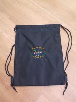 Priestley PE Bag