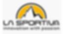 La Sportiva logo.