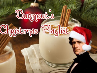 The Acceptable Christmas Song Playlist
