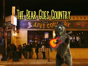 The Bear Goes Country