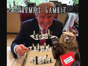 Trump's Gambit