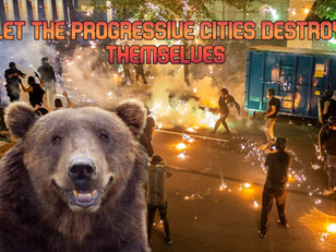 Let Progressive Cities Destroy Themselves