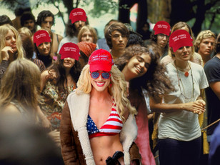The Right is the New Counter Culture