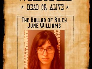 The Ballad Of Riley June