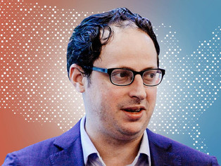 Nate Silver takes the Red Pill