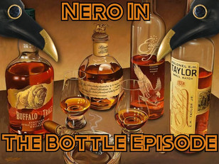 The Adventures of Nero: The Bottle Episode