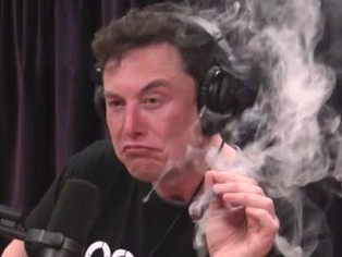 """Weed Loving Billionaire to California: """"It's not me it's you"""""""