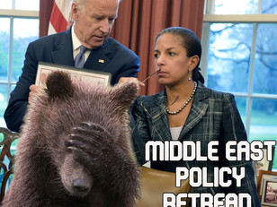 Biden Circling Back On Mid East Policy
