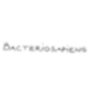 Bacteriosapiens-Schrift.png