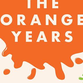 Jason's Review of The Orange Years: The Nickelodeon Story 2020 ★★★★