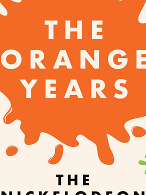 Kierre's Review of The Orange Years: The Nickelodeon Story 2020 ★★★½