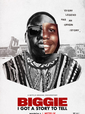 Jason's Review of Biggie: I Got a Story to Tell 2021 ★★★★
