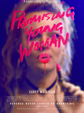 Jason's Review of Promising Young Woman 2020 ★★★★½
