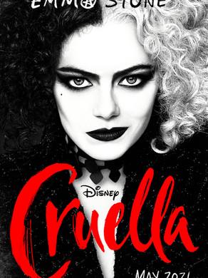 Jason's Review of Cruella 2021 ★★★★