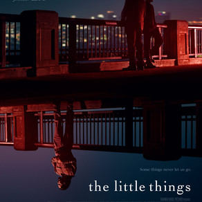 Jason's Review of The Little Things 2021 ★★½