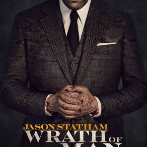 Kierre's Review of Wrath of Man 2021 ★★★